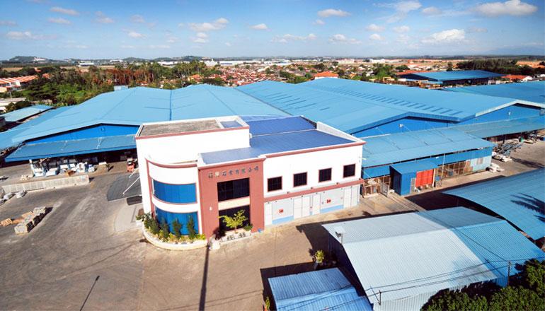 Hock Heng Stone Industries Bhd » Hock Heng Stone Industries Bhd
